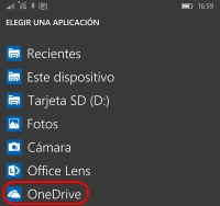 onedrive-windows-10-mobile