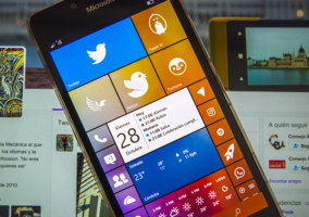 Aplicaciones de Twitter en Windows 10