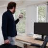 Evleaks muestra un terminal Windows con procesador Intel