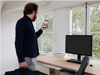 Dell preparaba un smartphone con procesador Intel x86