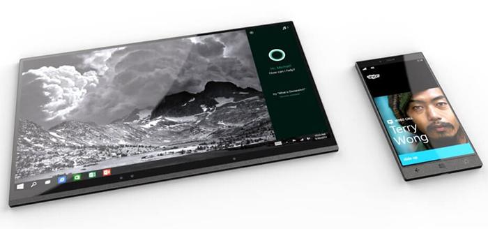 Imagen concepto del Dell Stack