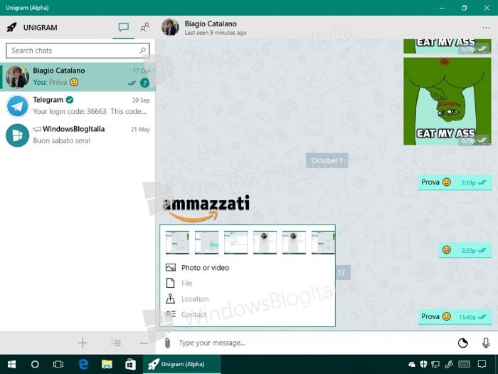 unigram-pc-e-tablet-windows-10-17-1