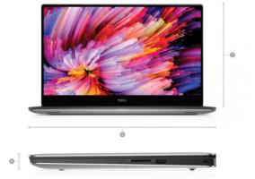 Imagen filtrada del nuevo Dell XPS 15