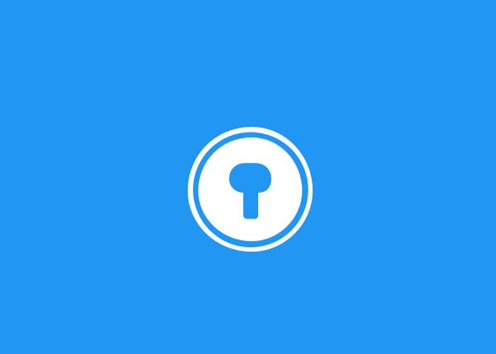 Logo de Enpass