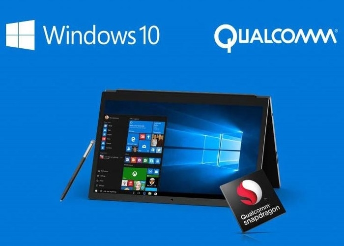 Surgen mas rumores acerca del Snapdragon 1000 para Windows 10 ARM