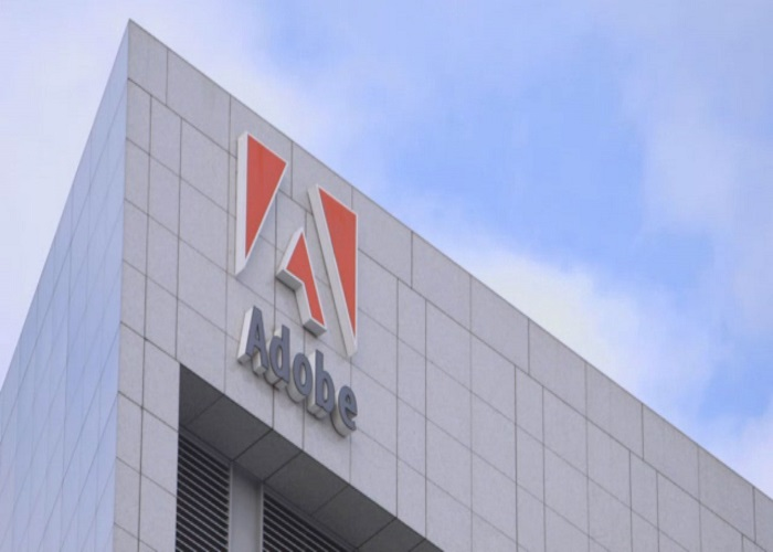 Adobe Logo -Empresa