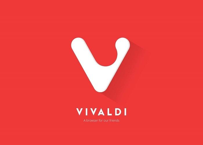 Vivaldin navegador