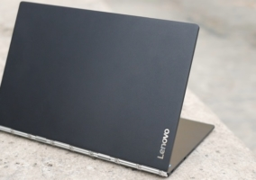 material construccion lenovo yoga book