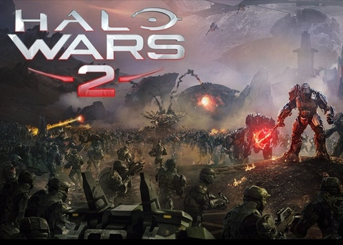 Ahora Puedes Escuchar Gratis La Banda Sonora De Halo Wars 2 No Te