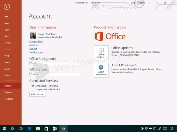 Primo-avvio-Microsoft-Office-Desktop-Windows-Store-2