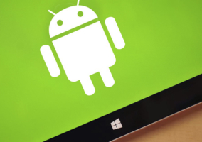 Tablet Windows con Android