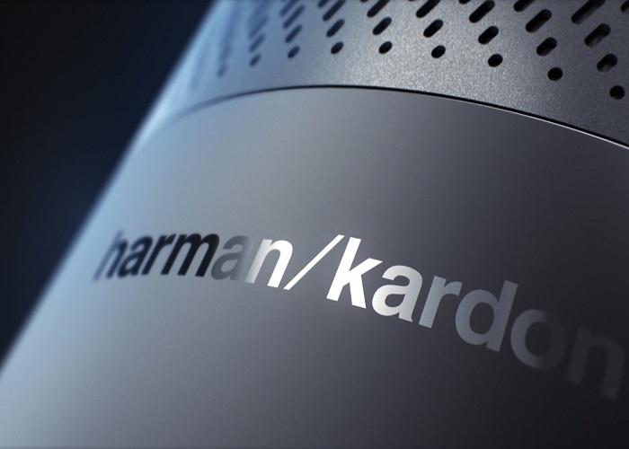 Harman Kardon Cortana Speaker