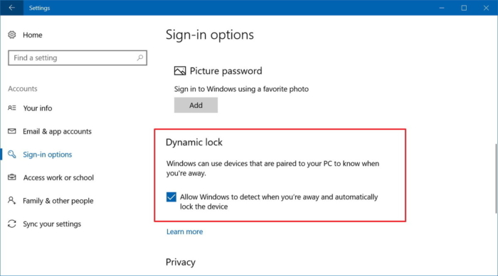 windows-10-dynamic-lock-option