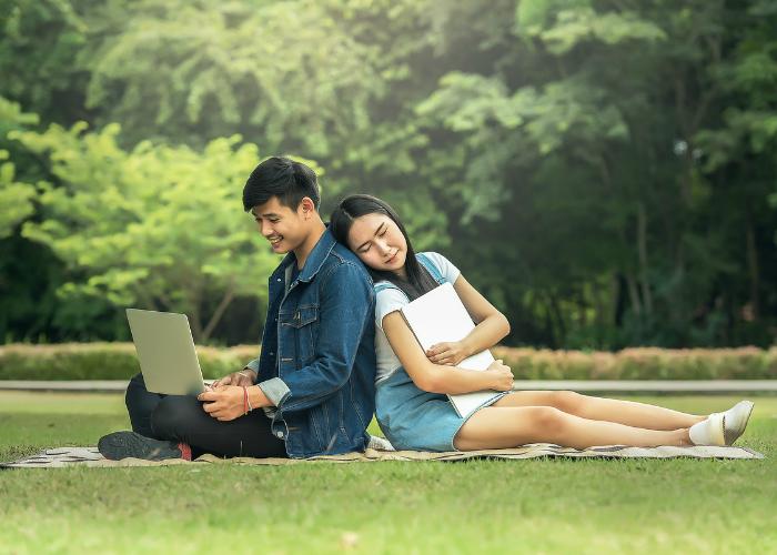 Amor En PC