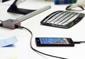 Lumia Microsoft Continuum