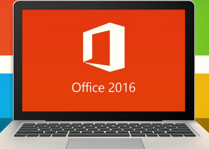 PC Office 2016