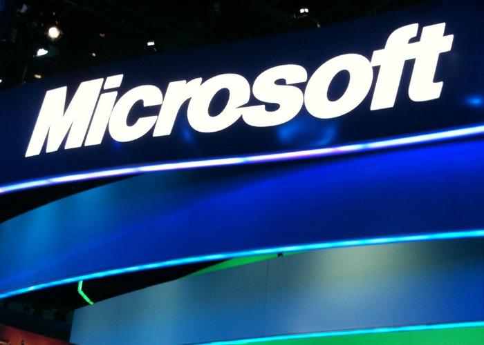 Stand Microsoft