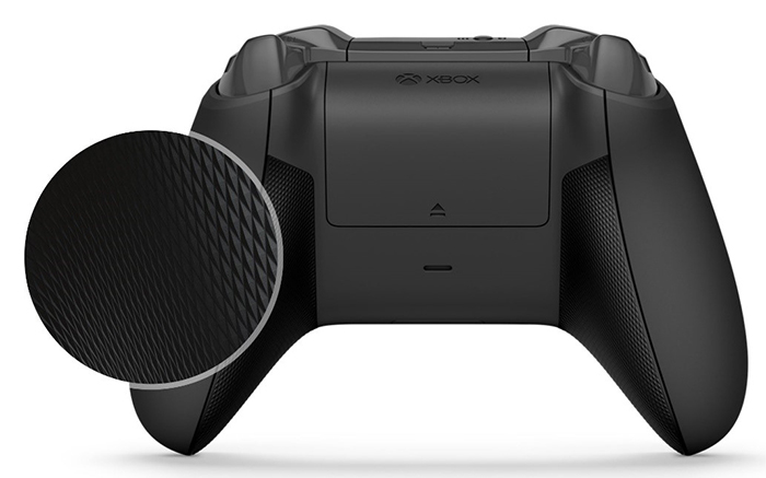 Xbox-recon-tech-series-2