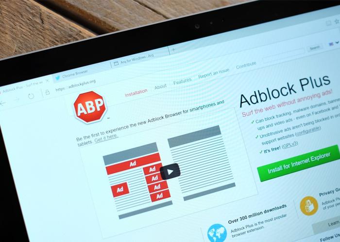 ABP Web