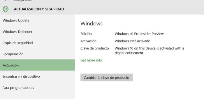 como activar windows 8.1 si no tengo la clave