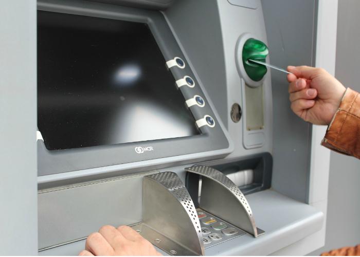 Cajero ATM