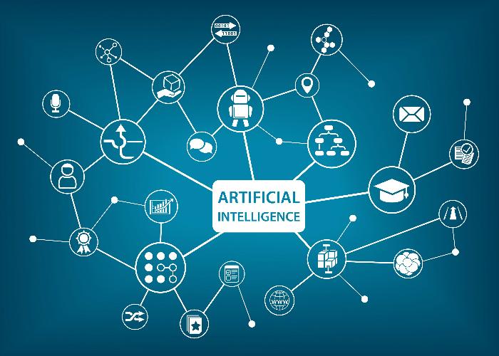 Resultado de imagen de Inteligencia Artificial