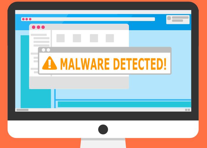 Malware Ataque