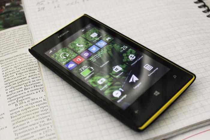 Nokia Lumia Cuaderno