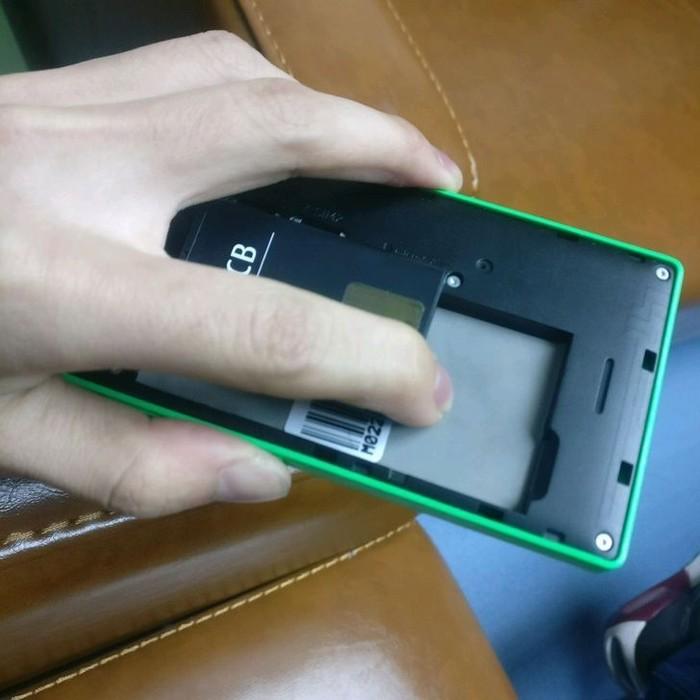 Nokia id326-3 batería