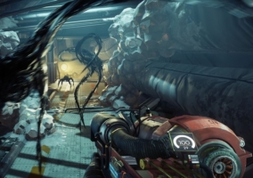 Prey Xbox One demo
