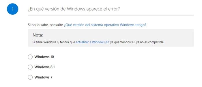 Solucion Error Windows Update