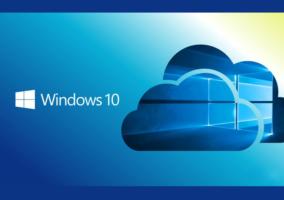 Imagen temática sobre Windows 10 Cloud