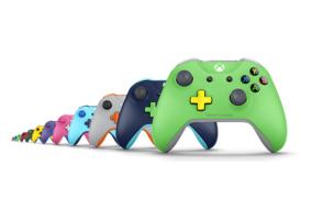 Imagen promocional del Xbox Design Lab