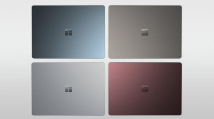 Diseño del nuevo Surface ultrabook de Microsoft