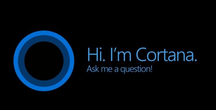 Hi Im Cortana
