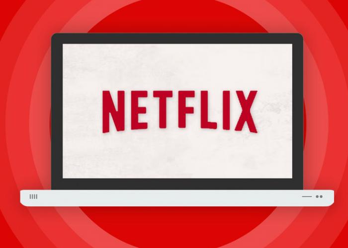 Logo Netflix Lap