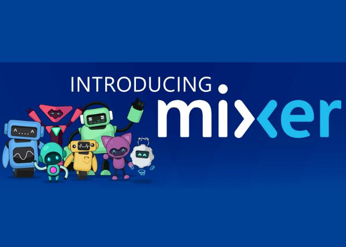 Presentando Mixer