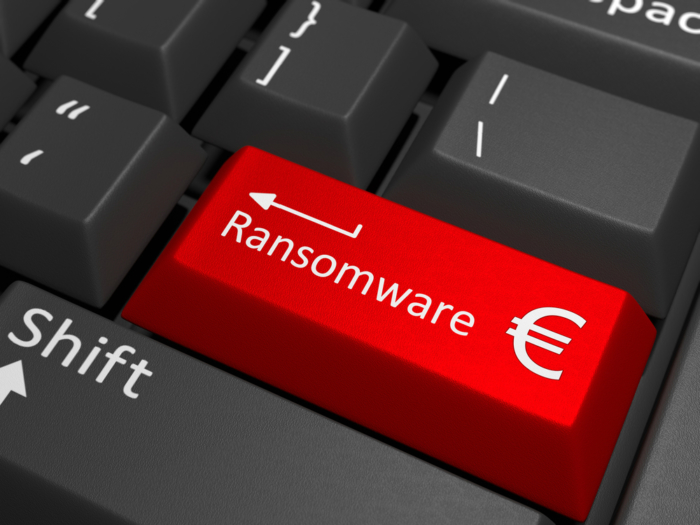 Ransomware Tecla