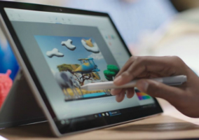 Surface Creators Update
