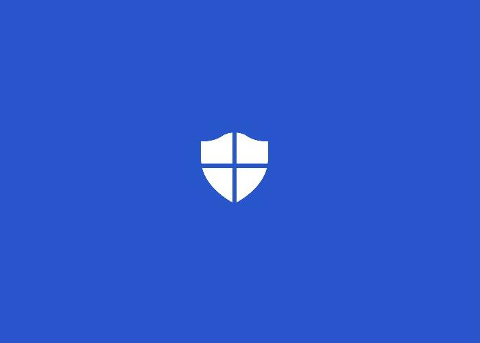 Windows Defender Icono