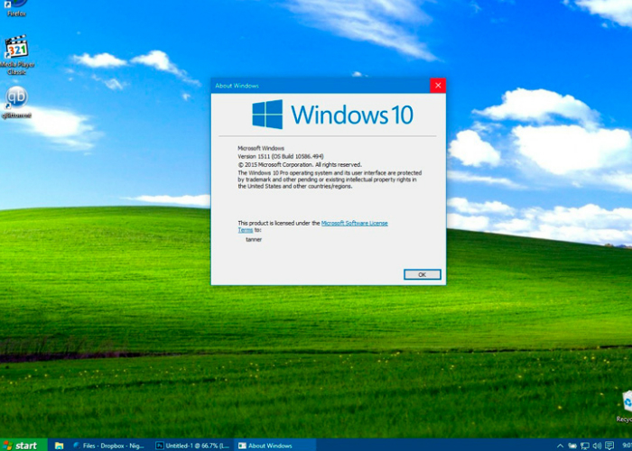 Fondos de escritorio para windows xp