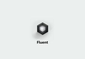 Logo de Fluent Design de Microsoft