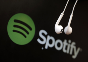 Spotify auriculares