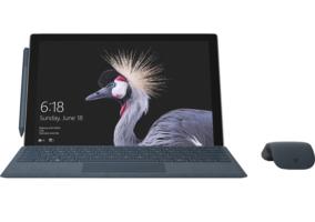 Imagen promocional de la nueva Surface Pro