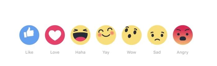 Emotions FB