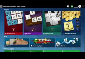MS Ultimate Word Games