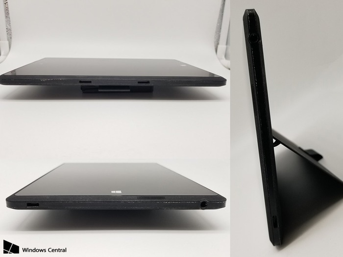 Surface Mini perfil