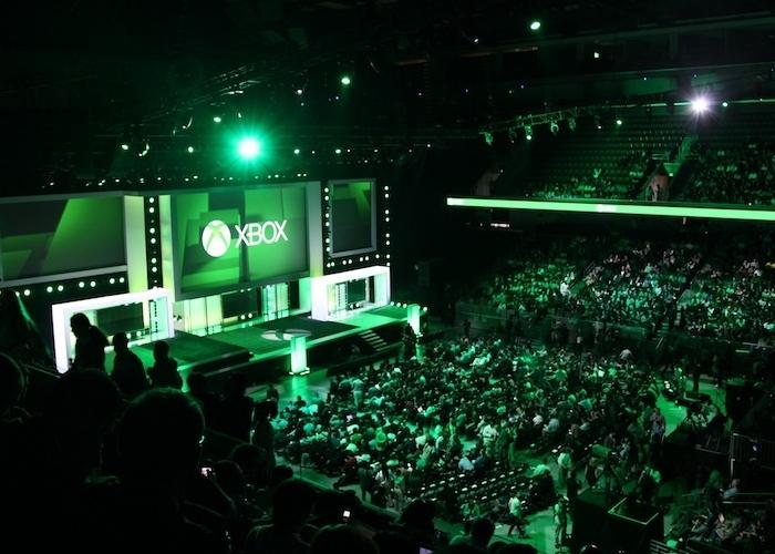 Microsoft revela sus planes para el E3 2018