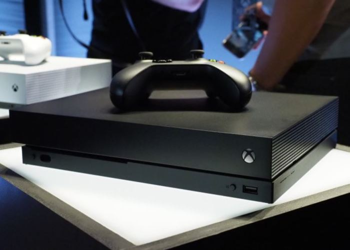 Estos Son Los Juegos Confirmados Que Seran Xbox One X Enhanced