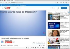 Enhancer for YouTube Microsoft edge